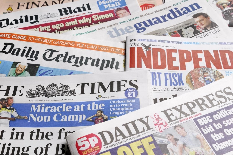 The Telegraph, Daily Mail и другие топовые мировые СМИ пишут о Фонде «Родная земля»